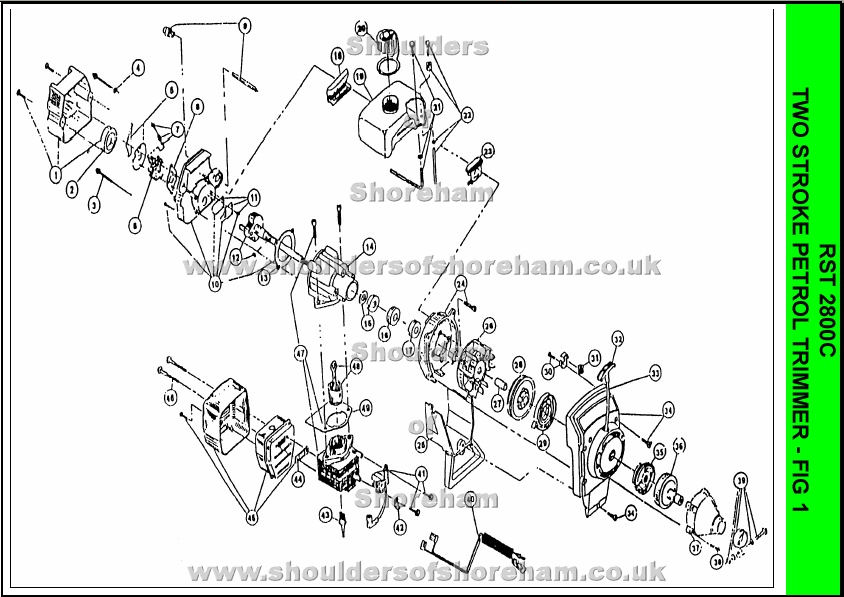 User Manual stihl 024 av