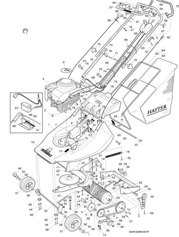 indak 3497644 ignition switch wiring diagram