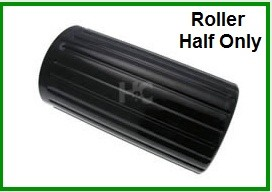 Hayter 560031W ROLLER REAR HALF W/A HARRIER 56
