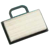 Briggs and Stratton 499486S FILTER-A/C CARTRIDGE
