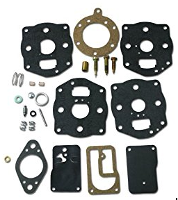 Briggs and Stratton 694056 KIT-CARB OVERHAUL
