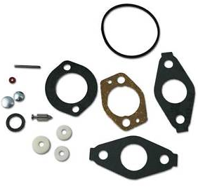 Briggs and Stratton 695157 KIT-CARB OVERHAUL