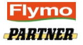 532123966 FLYMO 532123966 DECAL HOOD R H now obsolete