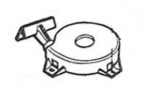 14210044 Tecumseh Recoil Starter Assy - Now 14210053