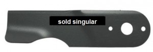 Shoulders of shoreham lawnflite 742-0495 742-0495b