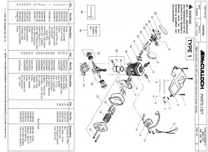 Hayter Harrier 56 341A001001 SPARES ORDERING DIAGRAMS