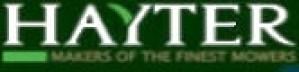 Hayter 005126 AXLE FRONT W/A L.H.