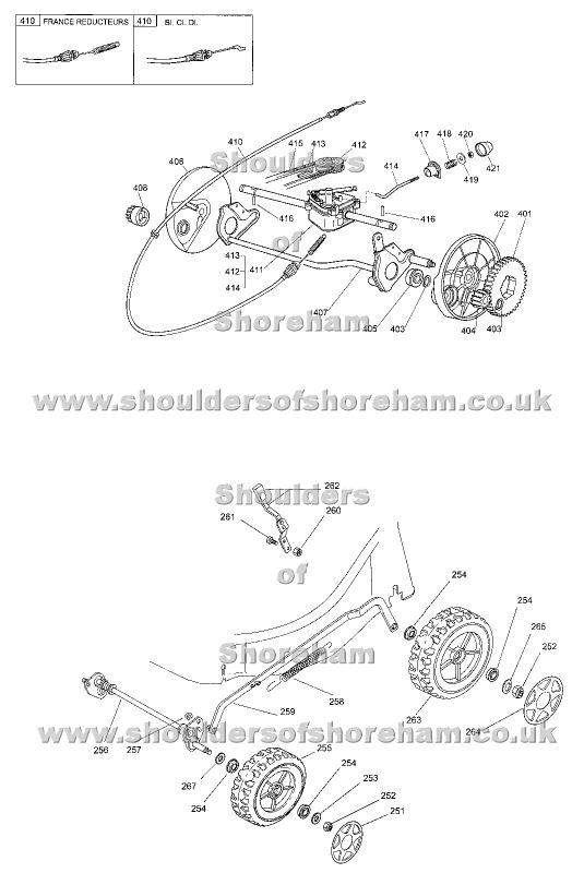 stihl 025 parts diagram